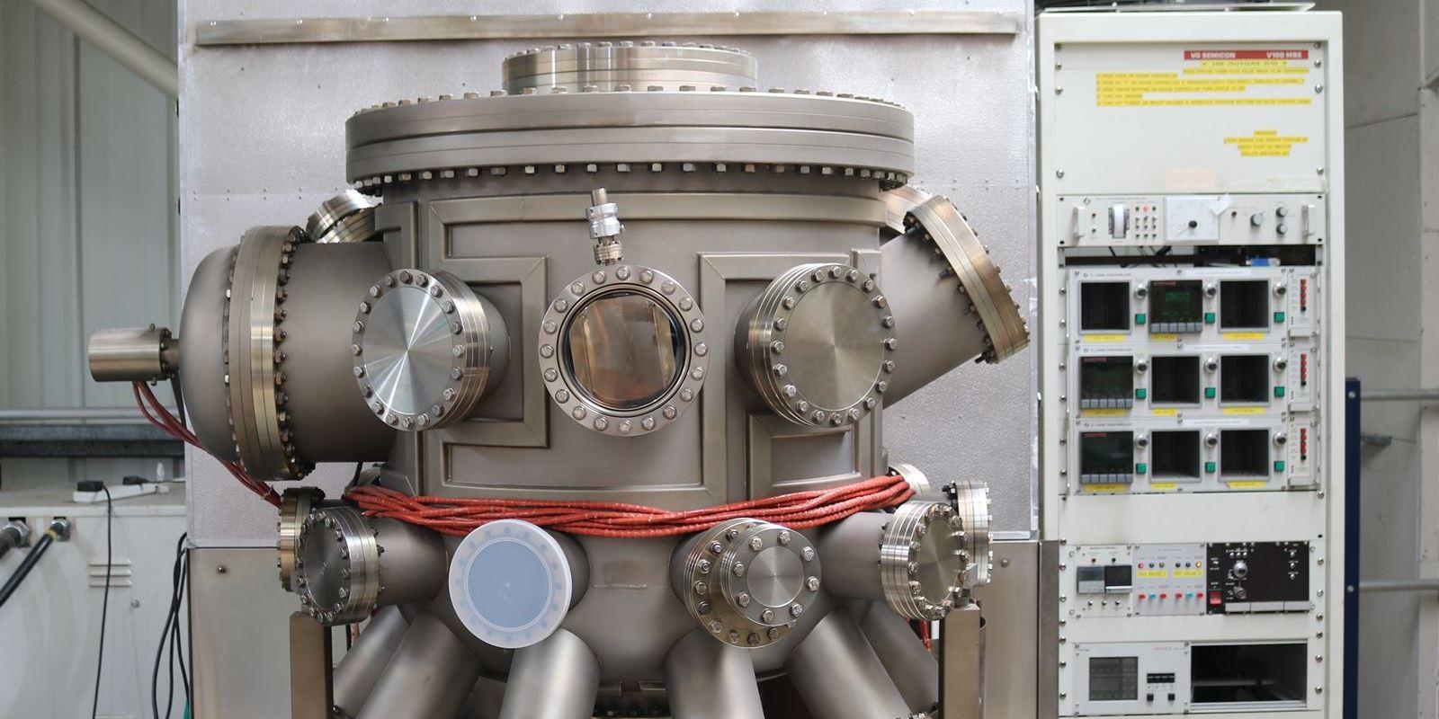 bespoke vacuum vessels